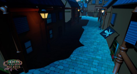 GAP_Game_Ingame_Screenshot_Alley-Art_in_Progress