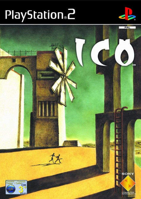 ICO-caratula-analisis-startvideojuegos