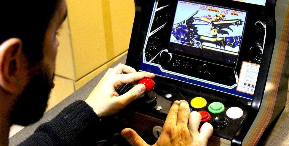 Granada Gaming-Artículos-Crónica-Arcade3-Start Videojuegos