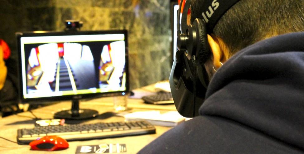 Granada Gaming-Artículos-Crónica-Oculus-Start Videojuegos