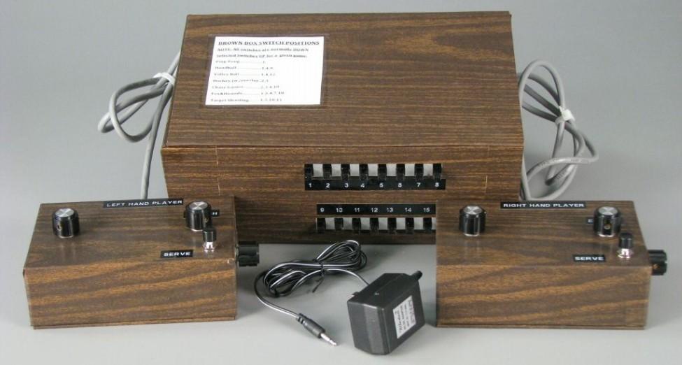 Ralph-Baer-brown-box-articulo-startvideojuegos