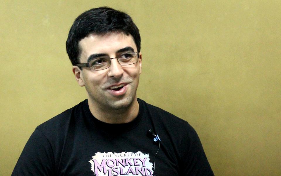 Entrevista2-Mario García Lázaro-Mercury Steam-Artículos-Start Videojuegos