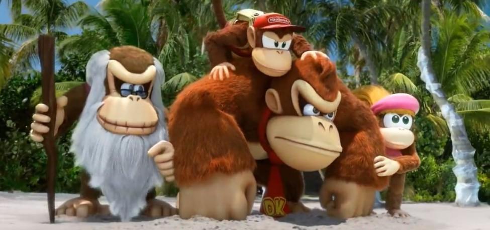 Cranky-Kong-familia-donkey-kong-articulo-startvideojuegos