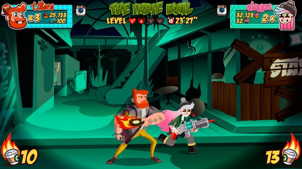 hipsters-vs-zombies-portada-miscelanea-startvideojuegos