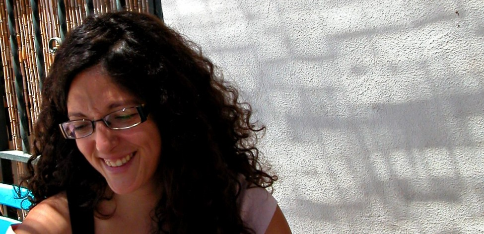 Eurídice-Cabañes-risa-entrevista-startvideojuegos