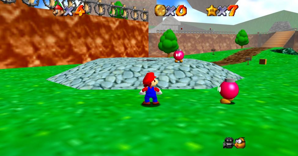 Consolas-camino-Mario64-articulo-startvideojuegos