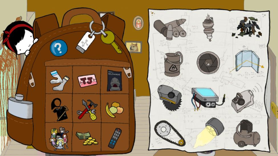 Mechanika-inventario-reseña-startvideojuegos