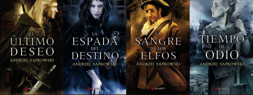 Adaptacion-libros-Semana-The-Witcher-3-articulo-startvideojuegos