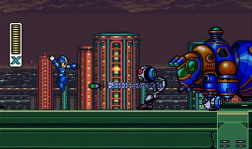 Megaman-X-articulo-startvideojuegos