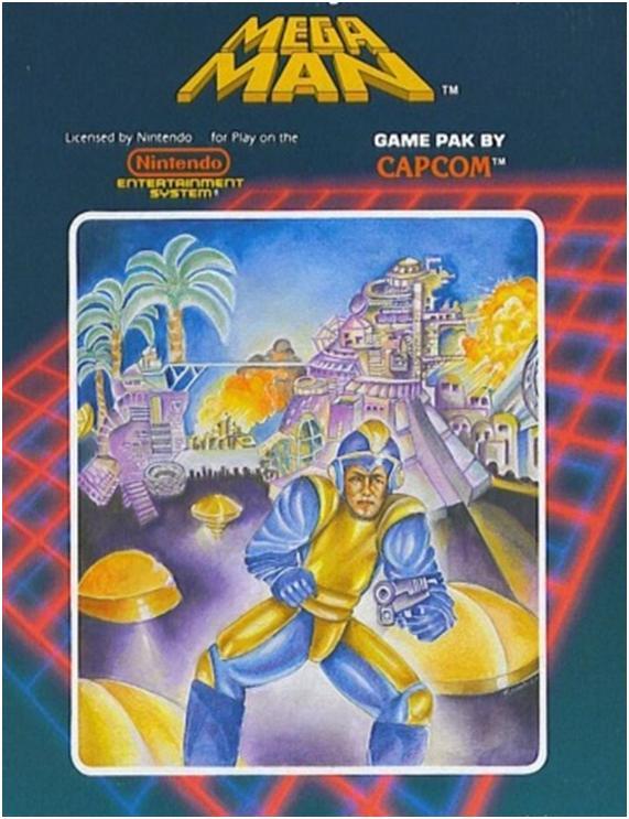 Megaman-cover-americano-articulo-startvideojuegos
