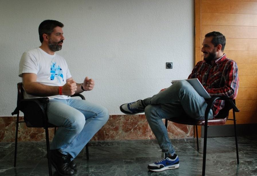 Isaac-Lopez-charla-entrevista-startvideojuegos