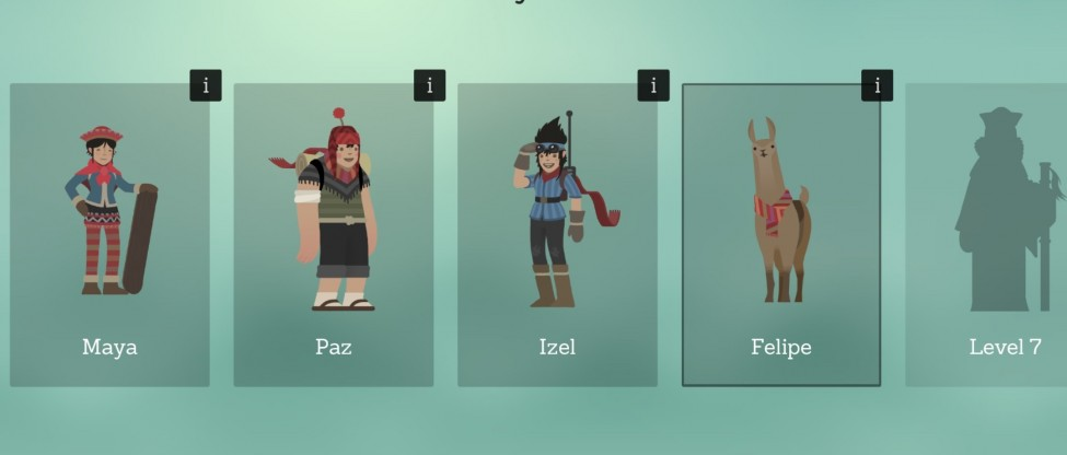 Altos-Adventure-personajes-reseña-startvideojuegos