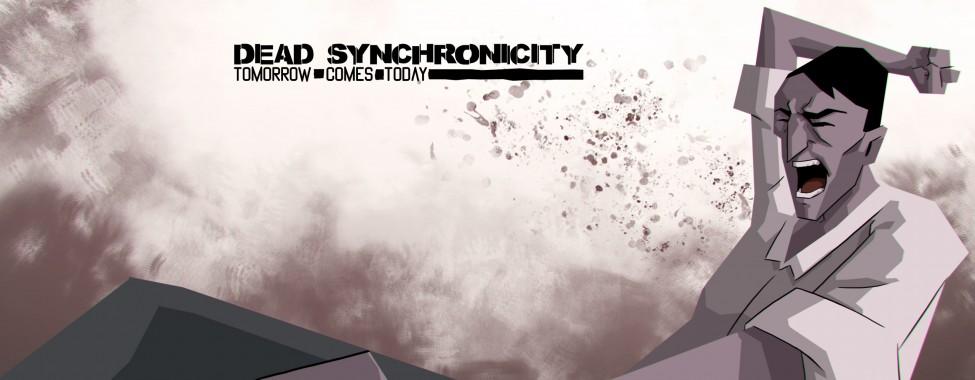 Dead-synchronicity-portada-miscelanea-startvideojuegos