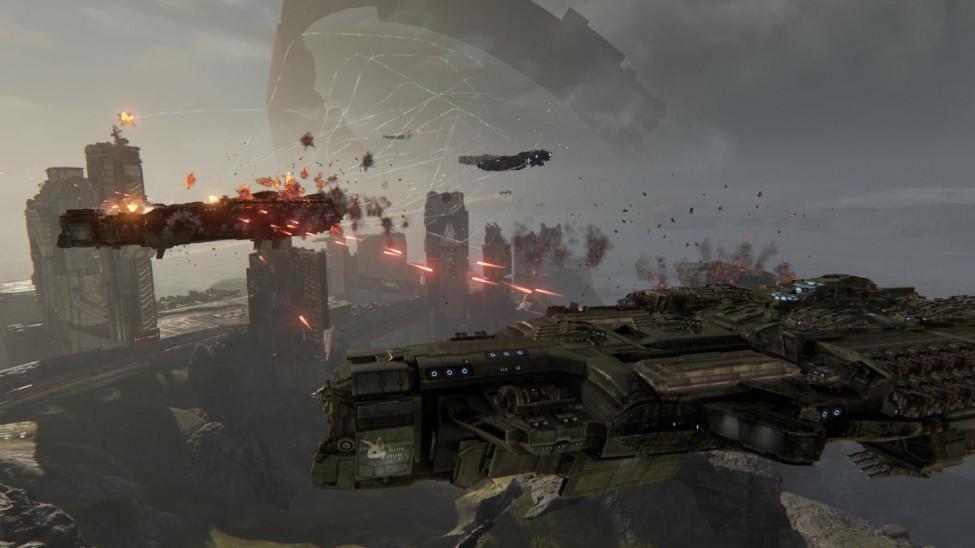Dreadnought-batalla-miscelánea-startvideojuegos