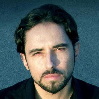 Alberto Oliván