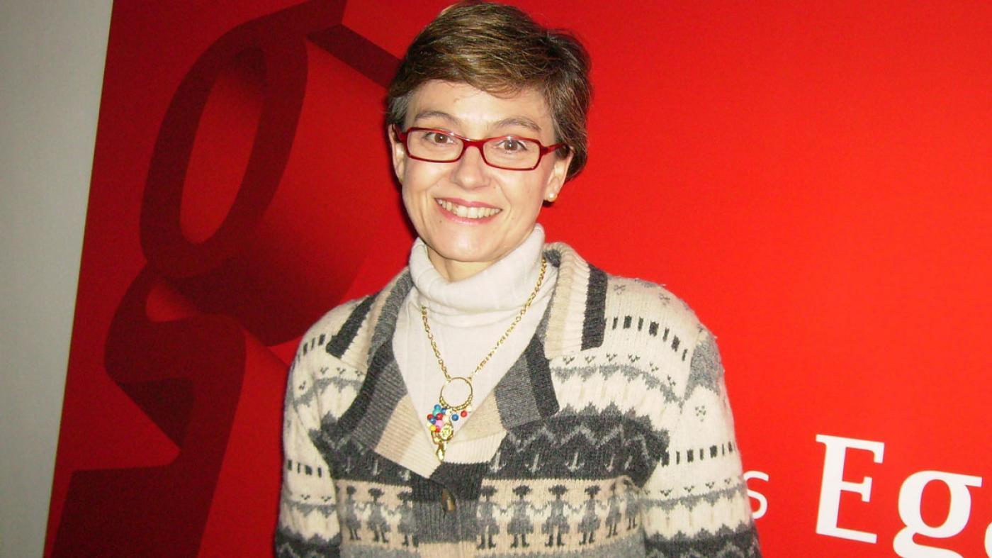 Beatriz Legeren