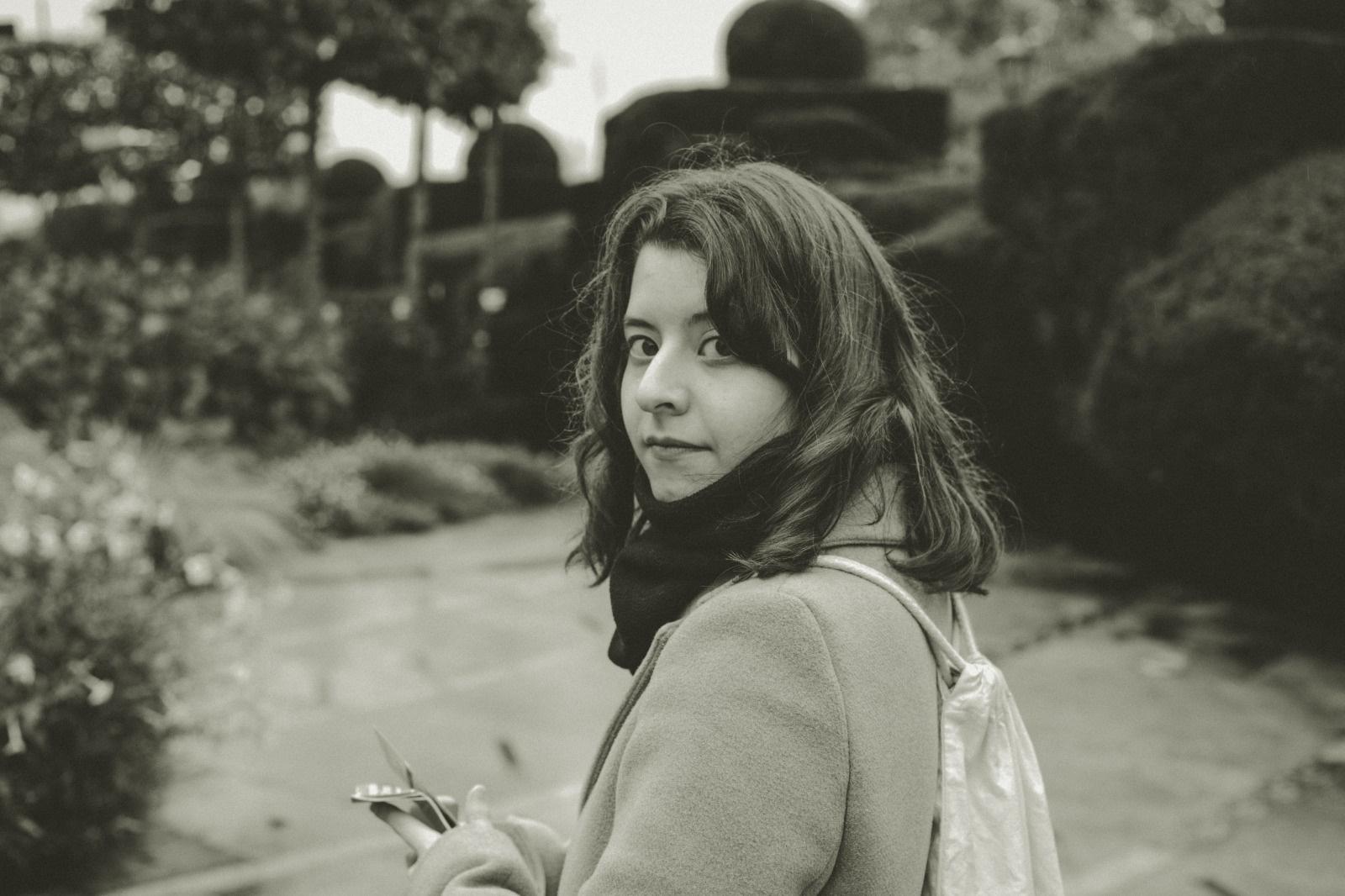 Mónica Galindo